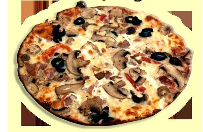 пица-капричоза