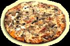 пица-сольо