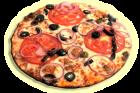 пица-салва