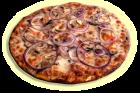 пица-джордана