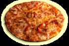 пица-мексико