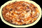 пица-барбекю