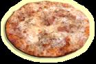 пица-карбонара