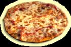пица-с-бекон
