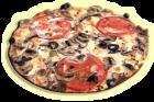 пица-суета