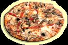 пица-огън