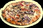 пица-манхатън
