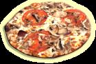 пица-хонда