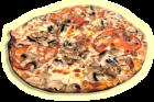 пица-boss