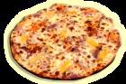 пица-хавайска