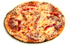 пица-пеперони