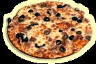пица-тернера